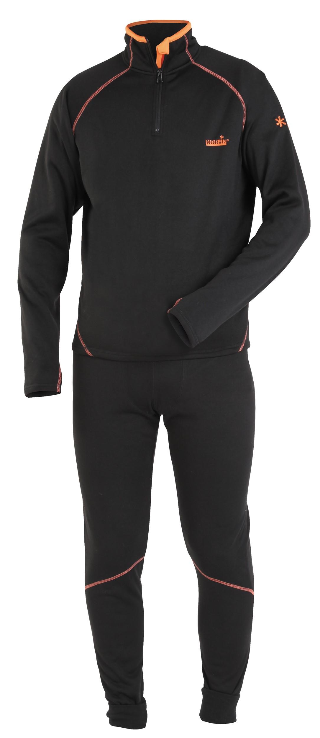 4801a9bfa Termo komplet NORFIN WINTER LINE thermal underwear XXL   Lukáš Krása