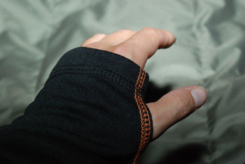 ead78303c Termo komplet NORFIN WINTER LINE thermal underwear XXXL   Lukáš Krása