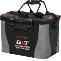Trabucco Taška GNT Match EVA Tackle Bag