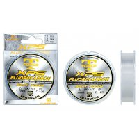 Trabucco fluorocarbon T-Force XPS 50m