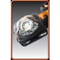 ESP Čelovka Head torch Bank lamp