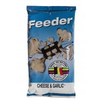 MVDE Feeder Cheese a Garlic 1kg