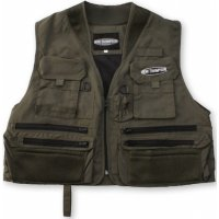 Ron Thompson vesta Ontario Fly Vest Dusty Olive vel. L