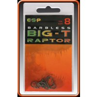 ESP BARBLESS BIG - T RAPTOR