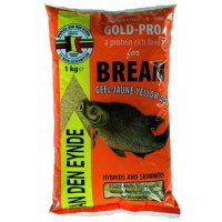 MVDE Gold Pro Bream Yellow 1kg
