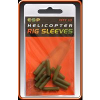 ESP převleky Helicopter Rig Sleeves 10 ks