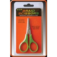 ESP Nůžky Braid scissors