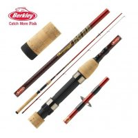 BERKLEY Prut CherryWood HD 242 30/60 Spin