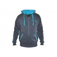 DRENNAN Mikina Full Zipped Hoody