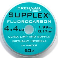 DRENNAN Supplex fluorocarbon 50m