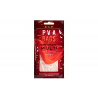ESP P.V.A. Bags Multi perforated 85x100mm