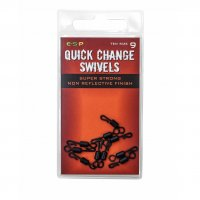 ESP Quick Change Swivels vel. 9, 10 ks