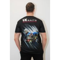 LK Baits T-shirt Big Ones Lukas Krasa