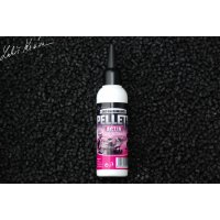 Pellets Activ 100 ml Salt Black Hallibut