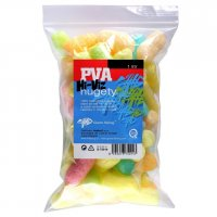 Giants Fishing PVA nuggets Hi-Viz 1lit.