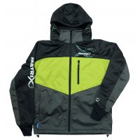 Fox Matrix bunda Wind blocker fleece vel. L