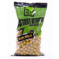 RH boilies Instant Attractor Banana Supreme 1kg