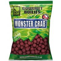 RH Boilies Monster Crab With Shellfish Sense Appeal 1kg