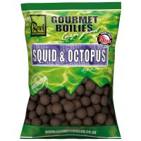 RH boilies Squid Octopus With Amino Blend Swan Mussell 1kg