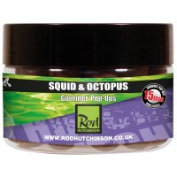 RH Pop Ups Squid Octopus with Amino Blend Swan Mussell