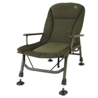 RH Křeslo Lounger Chair