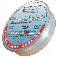 Awa-shima vlasec Ion Power Q-Light Competition 150m
