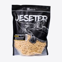 LK Baits Jeseter Special Pellets Cheese