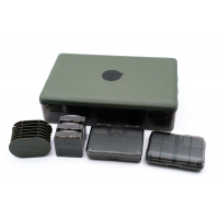 Korda Box Tackle Box Bundle deal