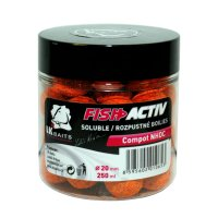 LK Baits Fish Activ 250ml, 20mm