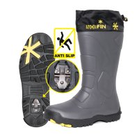 NORFIN WINTER BOOTS KLONDAIK
