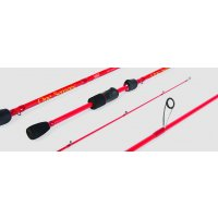 LUCKY JOHN One Sensoric Light Game Spinning rod 2,25m 3-12g 4-8lb