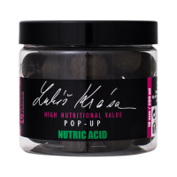 LK Baits Pop - Up Lukas Krasa Nutric Acid 18mm 200ml