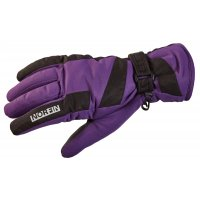 Rukavice NORFIN Women Windstoper Violet L