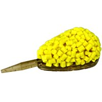 LK Baits CUC! Nugget 2mm, 600g