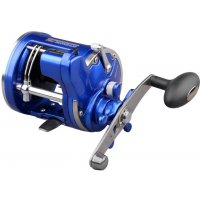 SPRO Offshore pro 4300 blue (left hand)