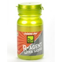 RH R- Agent and Liver Liquid Dip