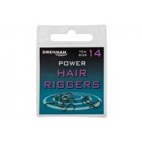 DRENNAN Power Hair Rigger