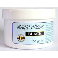 MVDE Magic Color Black 100g