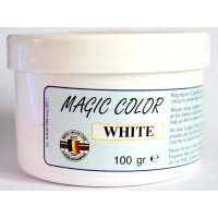 MVDE Magic Color White 100g