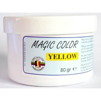 MVDE Magic Color Yellow 100g