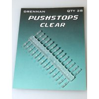 DRENNAN Pushstop Clear