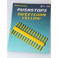 DRENNAN Pushstop Sweetcorn yellow