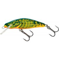 SALMO  Wobler Bullhead floating 4,5cm Hot Bullhead