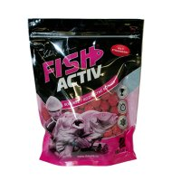 LK Baits Fish Activ 1kg, 20mm