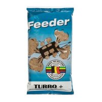 MVDE Feeder Turbo+ 1kg