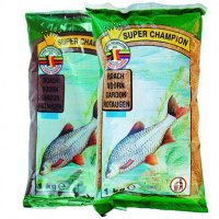MVDE Super Champion Roach Black 1kg