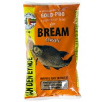 MVDE Gold Pro Bream 1kg