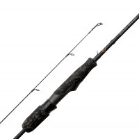 "SAVAGE GEAR Prut Black Savage Spin 7´5"" 228cm 5-20g 2sec"