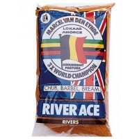MVDE River Ace Black 1kg