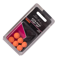 LK Baits ZIG RIG Pop–Up 14 mm – Orange
